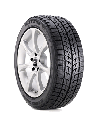 Bridgestone Blizzak LM-60 RFT large view