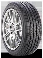 Bridgestone Potenza RE97AS image