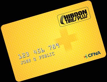 CFNA Credit Card Brand Image